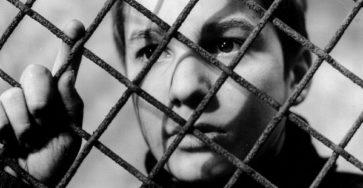 «Четыреста ударов» - «Les quatre cents coups» (Франсуа Трюффо, 1959)