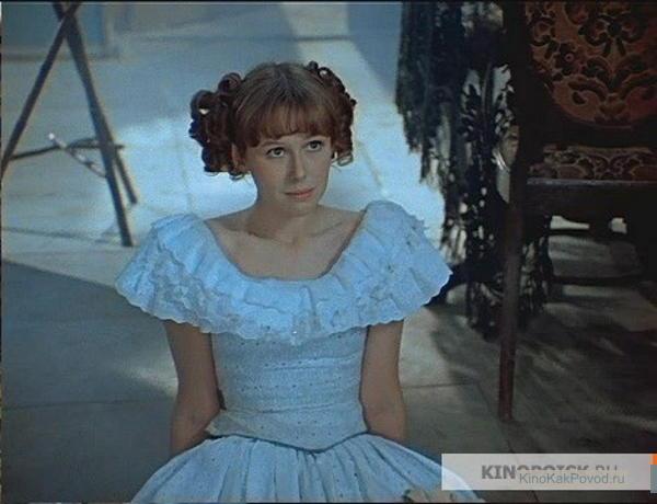 «Обыкновенное чудо» (Марк Захаров, 1978) - Евгения Симонова - фильм (фото, кадр)