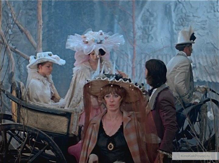 «Обыкновенное чудо» (Марк Захаров, 1978) - фильм (фото, кадр)