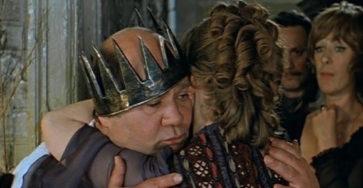 «Обыкновенное чудо» - фильм Марка Захарова (1978)