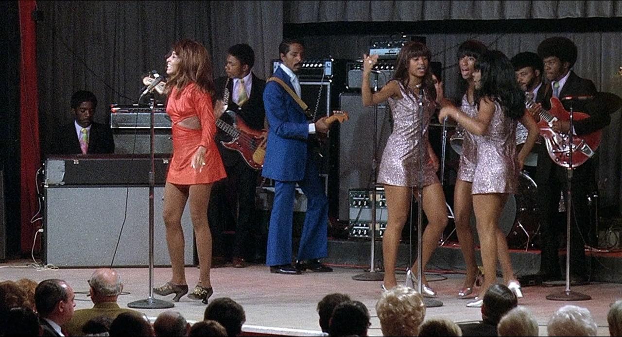 «Отрыв» - «Taking Off» (Милош Форман, 1971) - фильм (фото, кадр)