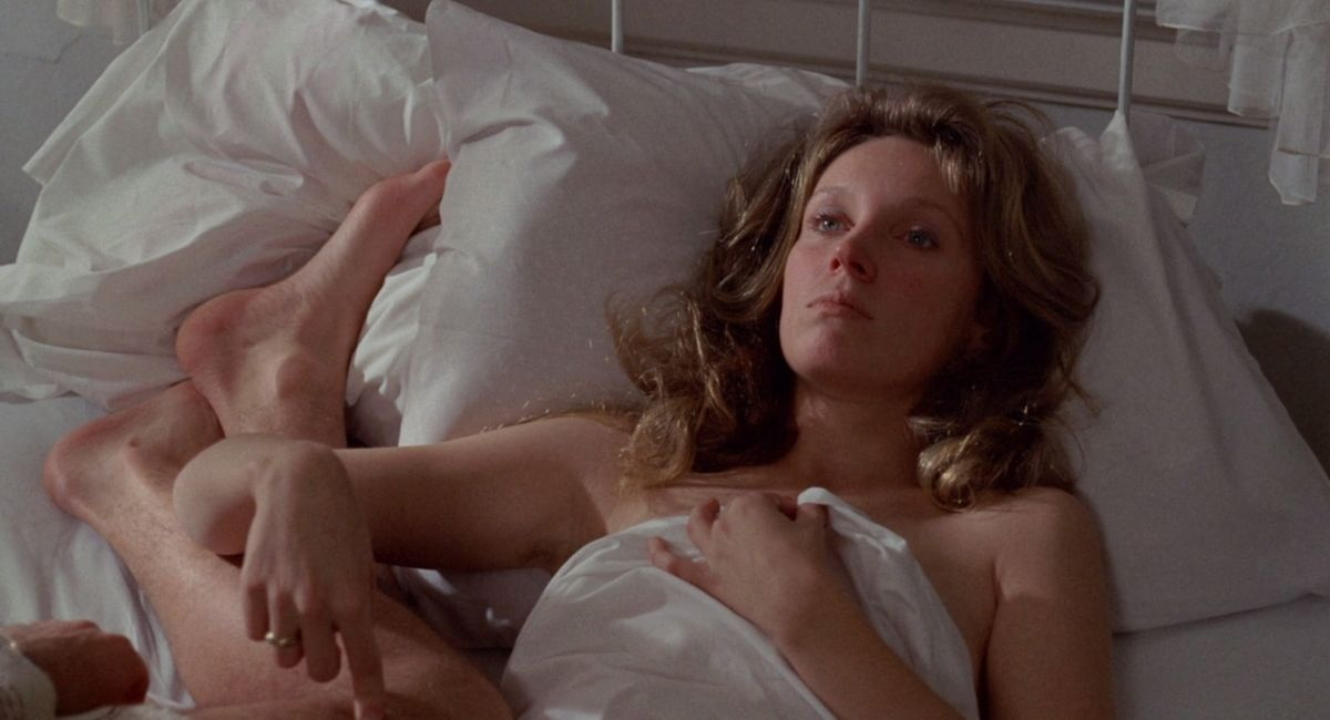 «Пять легких пьес» / «Five Easy Pieces» (реж. Боб Рейфелсон,1970, США) - фильм (фото, кадр)
