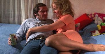 «Пять легких пьес» (1970)
