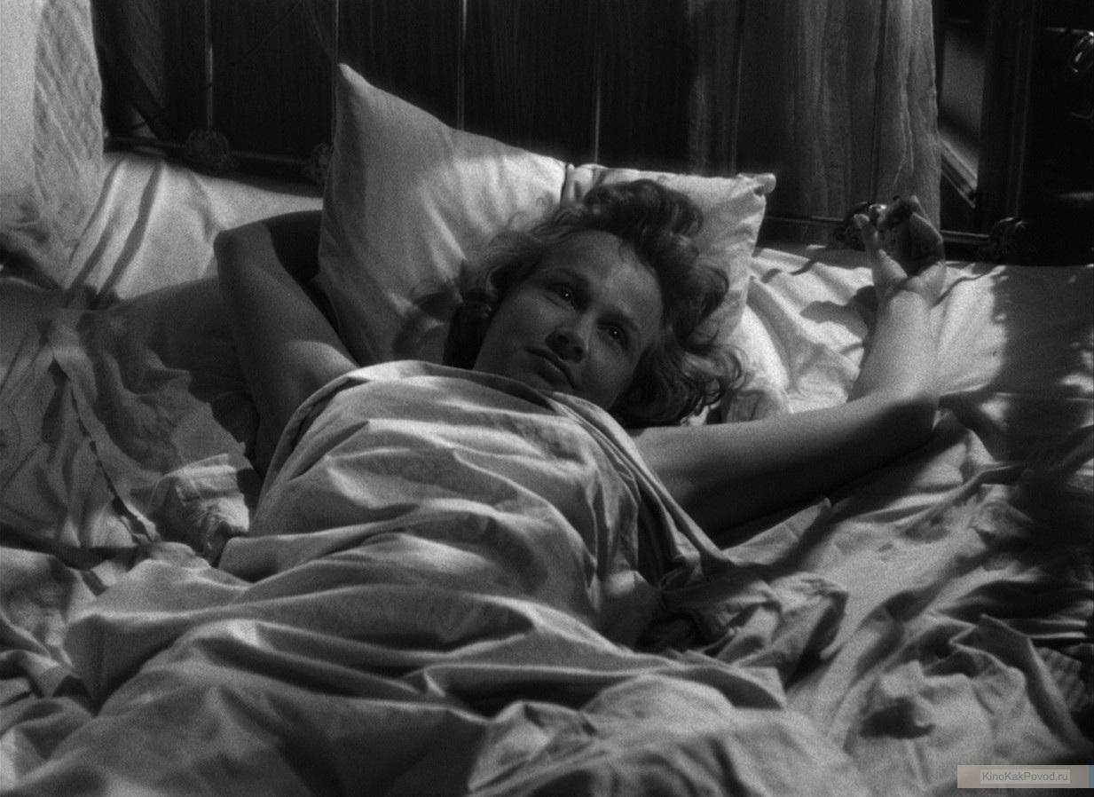 «Трамвай Желание» - «A Streetcar Named Desire»  (реж. Элиа Казан, 1951) - Ким Хантер - фильм (фото, кадр)