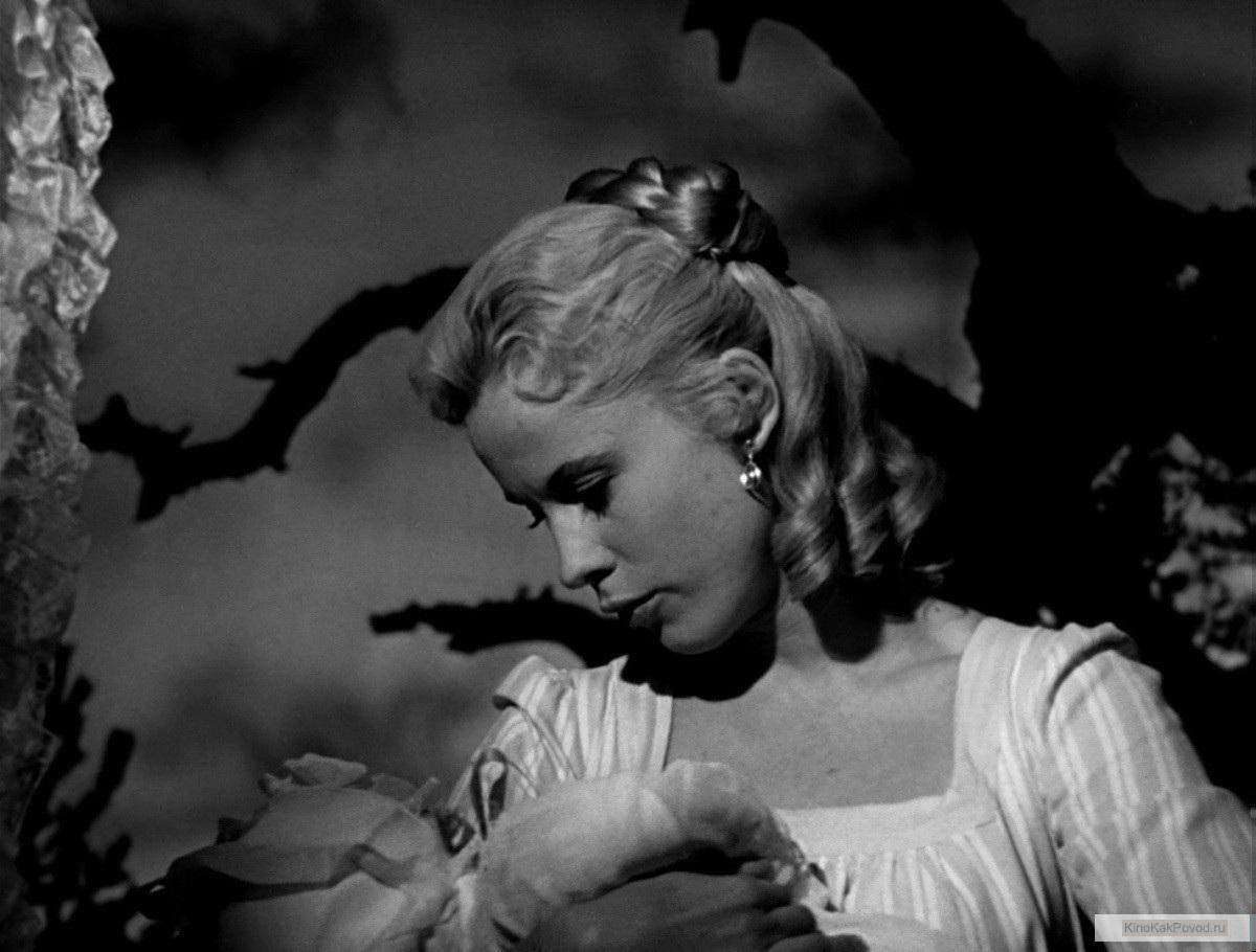 «Земляничная поляна» - «Smultronstallet» (Ингмар Бергман, 1957) - фильм (фото, кадр)
