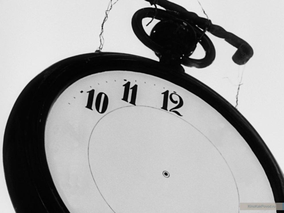 «Земляничная поляна» - «Smultronstallet» (Ингмар Бергман, 1957) - часы конца жизни