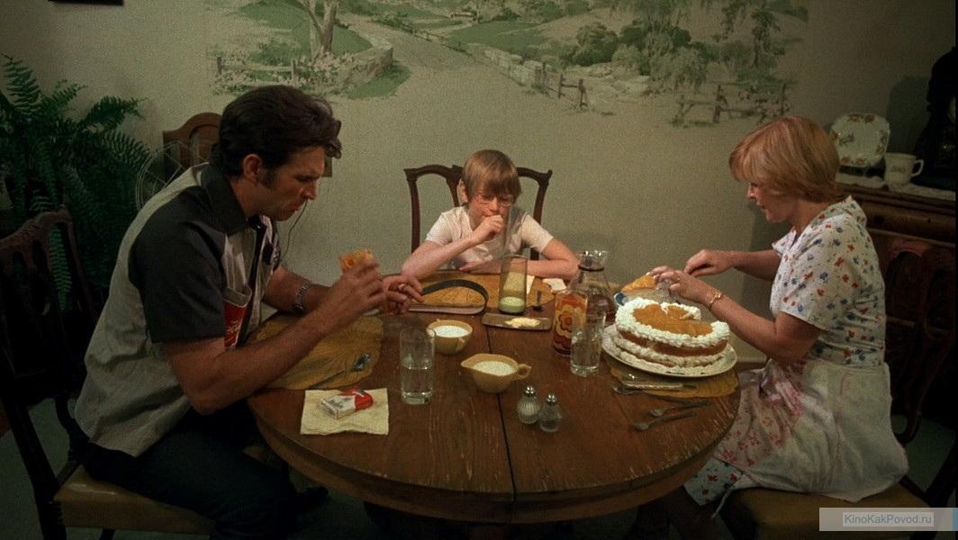 «Алиса здесь больше не живет» - «Alice Doesn't Live Here Anymore» (реж. Мартин Скорсезе,1974) - фильм (фото, кадр)