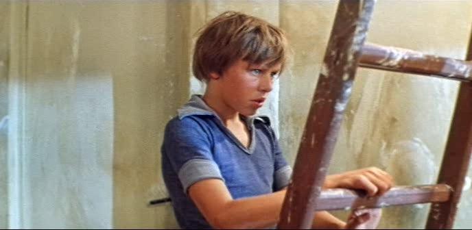 «Когда я стану великаном» (реж. Инна Туманян, в гл.р. Михаил Ефремов, 1979) - фильм (фото, кадр)