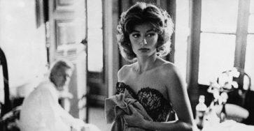 «Лола» - «Lola» (реж. Жак Деми, в гл.р. Анук Эме 1961)