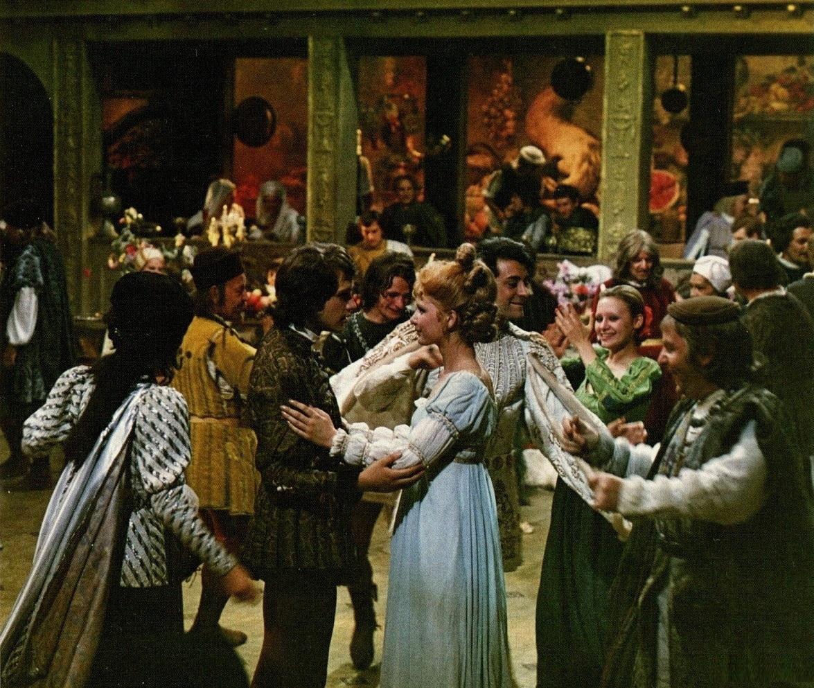 «Много шума из ничего» (реж. Самсон Самсонов, 1973) - Татьяна Веденеева - фильм (фото, кадр)