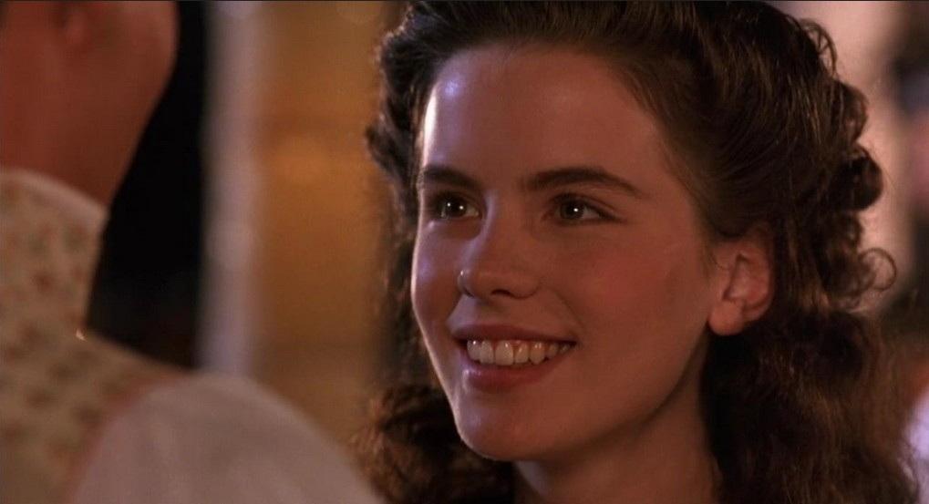 «Много шума из ничего» - «Much Ado About Nothing»   (реж. Кеннет Брана, 1993) - Кейт Бекинсейл - фильм (фото, кадр)
