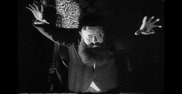 «Ноль за поведение» - «Zéro de conduite» (Жан Виго, 1933)