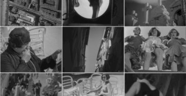 «По поводу Ниццы» - «A propos de Nice» (1930)