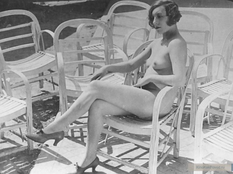 «По поводу Ниццы» - «A propos de Nice» (реж. Жан Виго и Борис Кауфман, 1930) - фильм (фото, кадр)