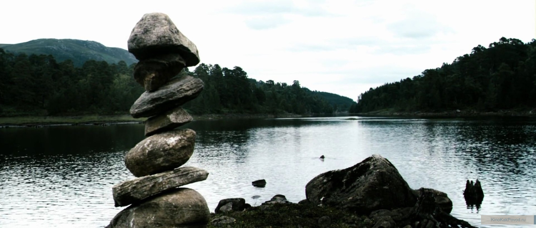 «Вальгалла: Сага о викинге» - «Valhalla Rising»  (Николас Виндинг Рефн, 2009) - фильм (фото, кадр)