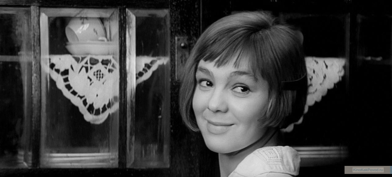 «Золотой теленок» (Михаил Швейцер, 1968) - Светлана Старикова - фильм (фото, кадр)