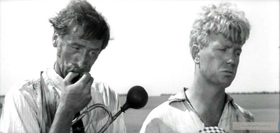 «Золотой теленок» (Михаил Швейцер, 1968) - Николай Боярский, Леонид Куравлев - фильм (фото, кадр)