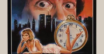 «После работы» - «After Hours» (реж. Мартин Скорсезе, 1985)