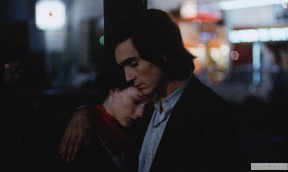 «Четыре ночи мечтателя» - «Quatre nuits d'un rêveur» (реж. и сц. Робер Брессон, 1971) - фильм (фото, кадр)