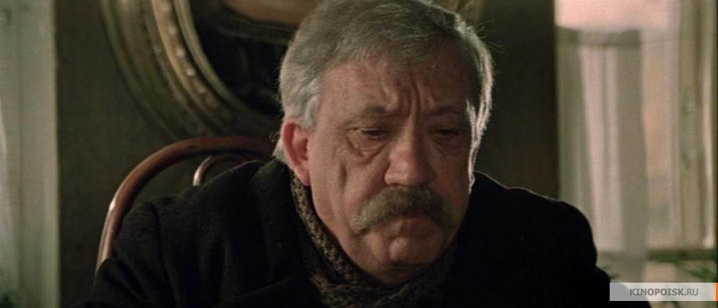 «Чучело» (реж. Ролан Быков, 1983) -  Юрий Никулин - фильм (фото, кадр)