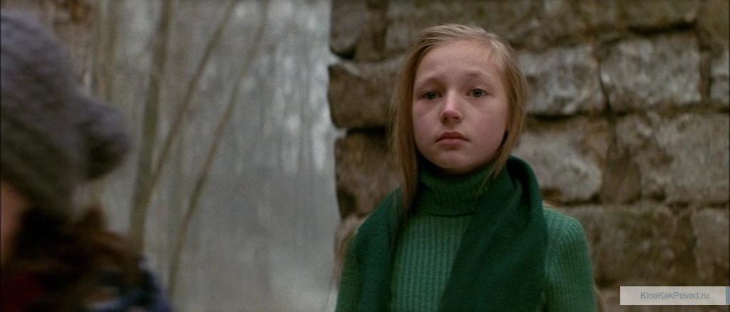 «Чучело» (реж. Ролан Быков, 1983) - Кристина Орбакайте - фильм (фото, кадр)