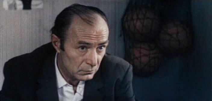 «Не болит голова у дятла» (реж. Динара Асанова, 1974) - фильм (фото, кадр)