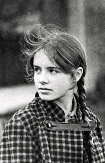 Елена Цыплакова - «Не болит голова у дятла» (1974)