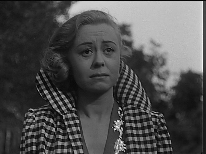 «Огни варьете» - «Luci del varietà»  (реж. Федерико Феллини, Альберто Латтуада, 1951, Италия) - фильм (фото, кадр) - Джульетта Мазина