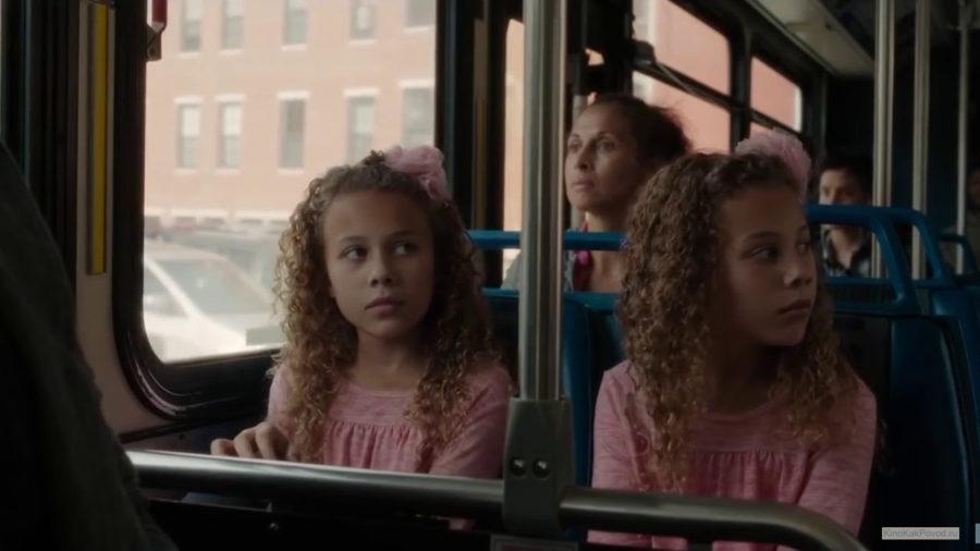 «Патерсон» - «Paterson»  (реж. Джим Джармуш, 2016) - фильм (фото, кадр)