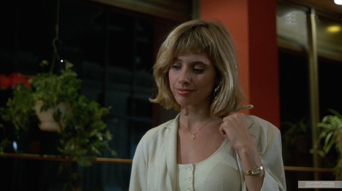 «После работы» - «After Hours»  (реж. Мартин Скорсезе, 1985) - Розанна Аркетт - фильм (фото, кадр)