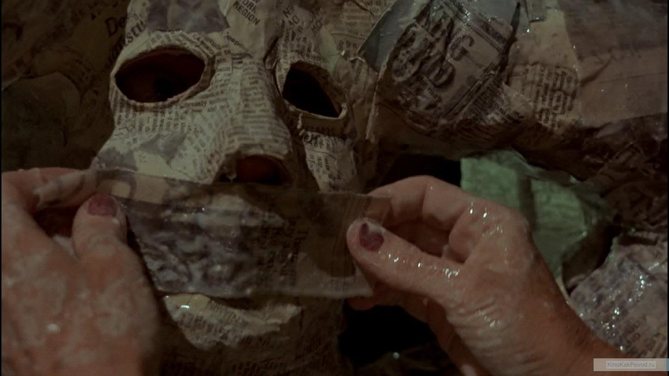«После работы» - «After Hours»  (реж. Мартин Скорсезе, 1985) - фильм (фото, кадр)