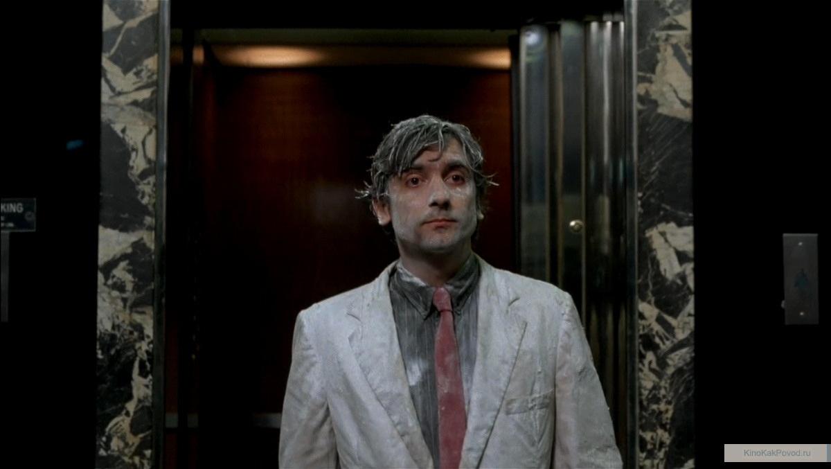 «После работы» - «After Hours»  (реж. Мартин Скорсезе, 1985) - Гриффин Данн - фильм (фото, кадр)