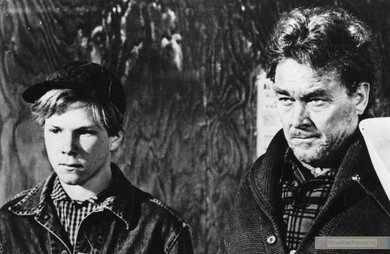 «Последний киносеанс» - «The Last Picture Show» (реж. Питер Богданович, 1971) - Бен Джонсон - фильм (фото, кадр)
