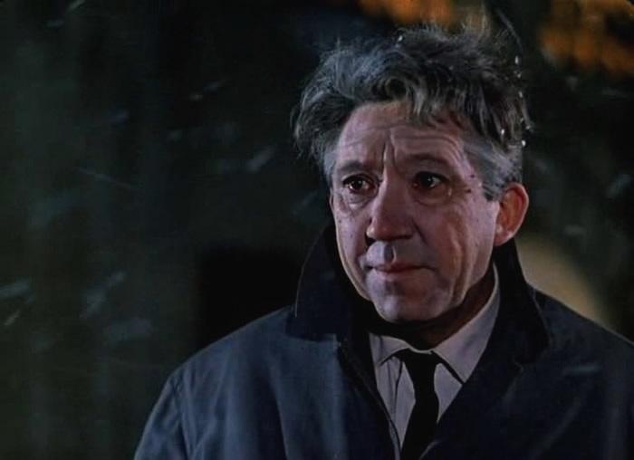 «Старики-разбойники» (реж. Эльдар Рязанов, 1971) - Юрий Никулин - фильм (фото, кадр)