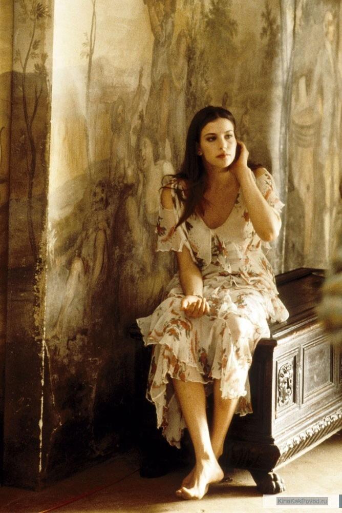 «Ускользающая красота» - «Stealing Beauty»  (Бернардо Бертолуччи, 1996) - Лив Тайлер - фильм (фото, кадр)