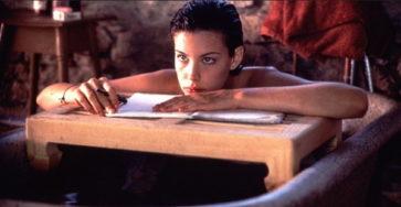 «Ускользающая красота» - «Stealing Beauty» (Бернардо Бертолуччи, 1996) - Лив Тайлер