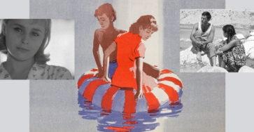 «Нежность» (реж. Эльёр Ишмухамедов, 1966)