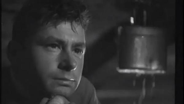 «Два бойца» (реж. Леонид Луков, 1943) - фильм (фото, кадр)