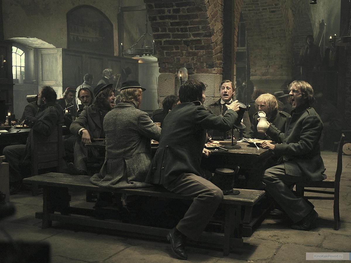 «Фауст» (реж. Александр Сокуров, 2011) - фильм (фото, кадр)
