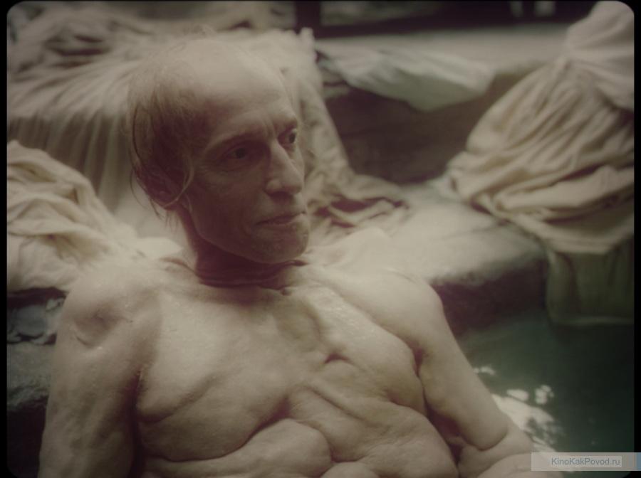 «Фауст» (реж. Александр Сокуров, 2011) - Антон Адасинский - фильм (фото, кадр)