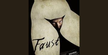 «Фауст» (реж. Александр Сокуров, 2011)
