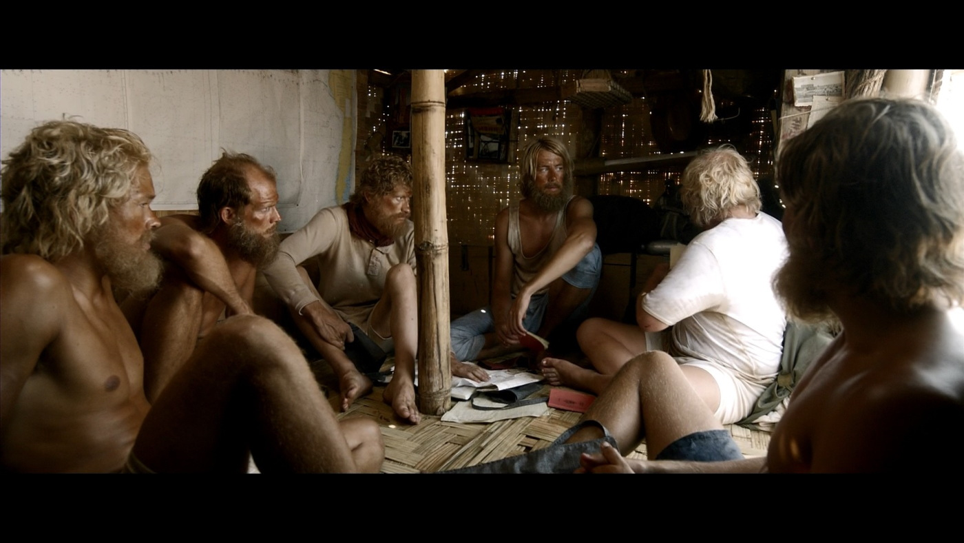 «Кон-Тики» - «Kon-Tiki» (реж. Хоаким Роннинг, Эспен Сандберг, 2012) - фильм (фото, кадр)