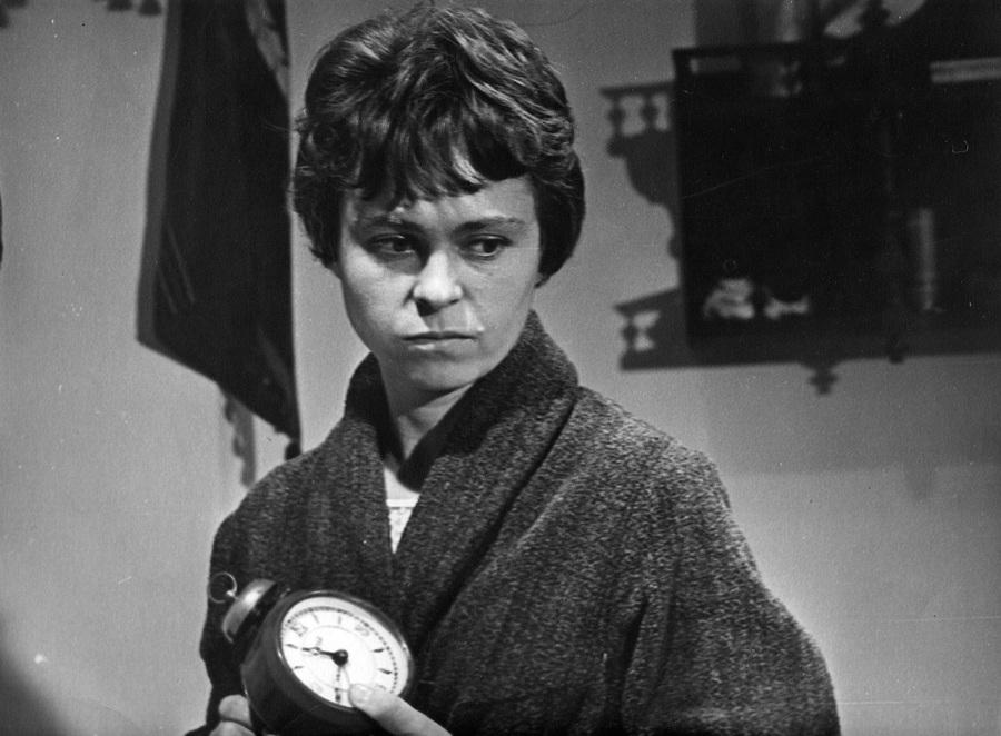«Короткие встречи» (Кира Муратова, 1967) - фильм (фото, кадр)