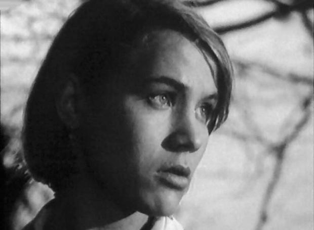 «Короткие встречи» (реж. Кира Муратова, 1967) - Нина Русланова - фильм (фото, кадр)