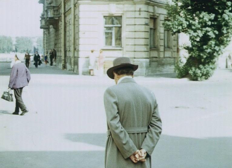 «Монолог» (реж. Илья Авербах, 1972) - Михаил Глузский - фильм (фото, кадр)