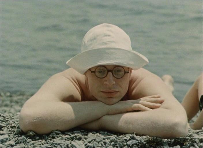 «Объяснение в любви» (реж. Илья Авербах, 1977) - Юрий Богатырев - фильм (фото, кадр)