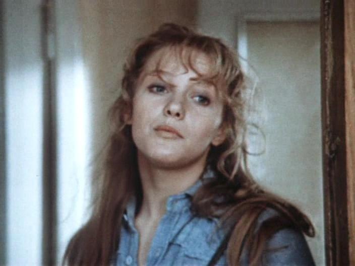 «Смятение чувств» (реж. Павел Арсенов, 1977) - Елена Проклова - фильм (фото, кадр)