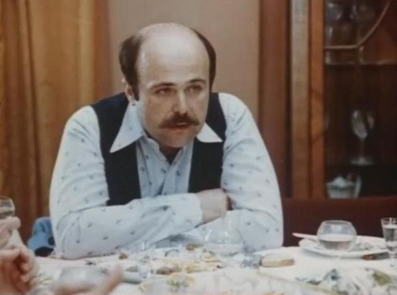 «Смятение чувств» (реж. Павел Арсенов, 1977) - Александр Калягин - фильм (фото, кадр)