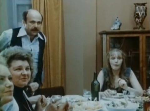«Смятение чувств» (реж. Павел Арсенов, 1977) - Елена Проклова, Александр Калягин - фильм (фото, кадр)