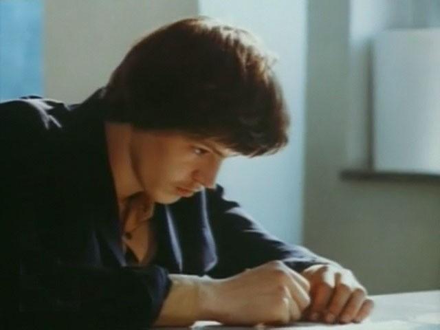 «Смятение чувств» (реж. Павел Арсенов, 1977) - Сергей Нагорный - фильм (фото, кадр)